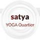 satya – YOGA Quartier Logo