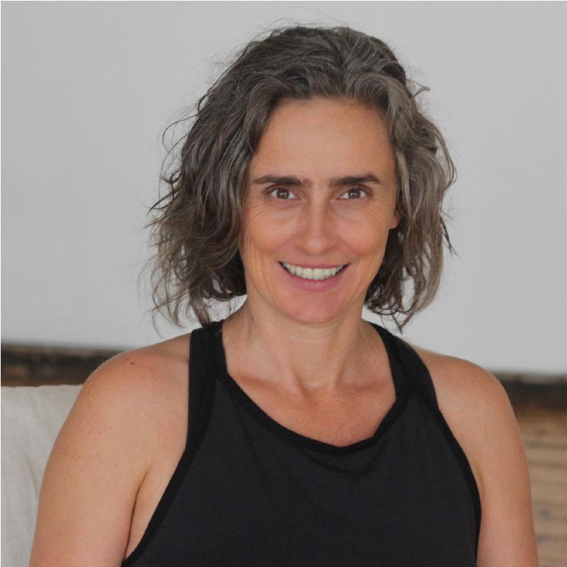 Corinna Markmann